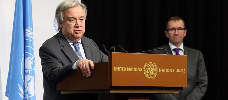 Λουκάς Αξελός, Κυπριακό: Η αδιέξοδη πολιτική του σήμερα προάγγελος καταστροφικών εξελίξεων