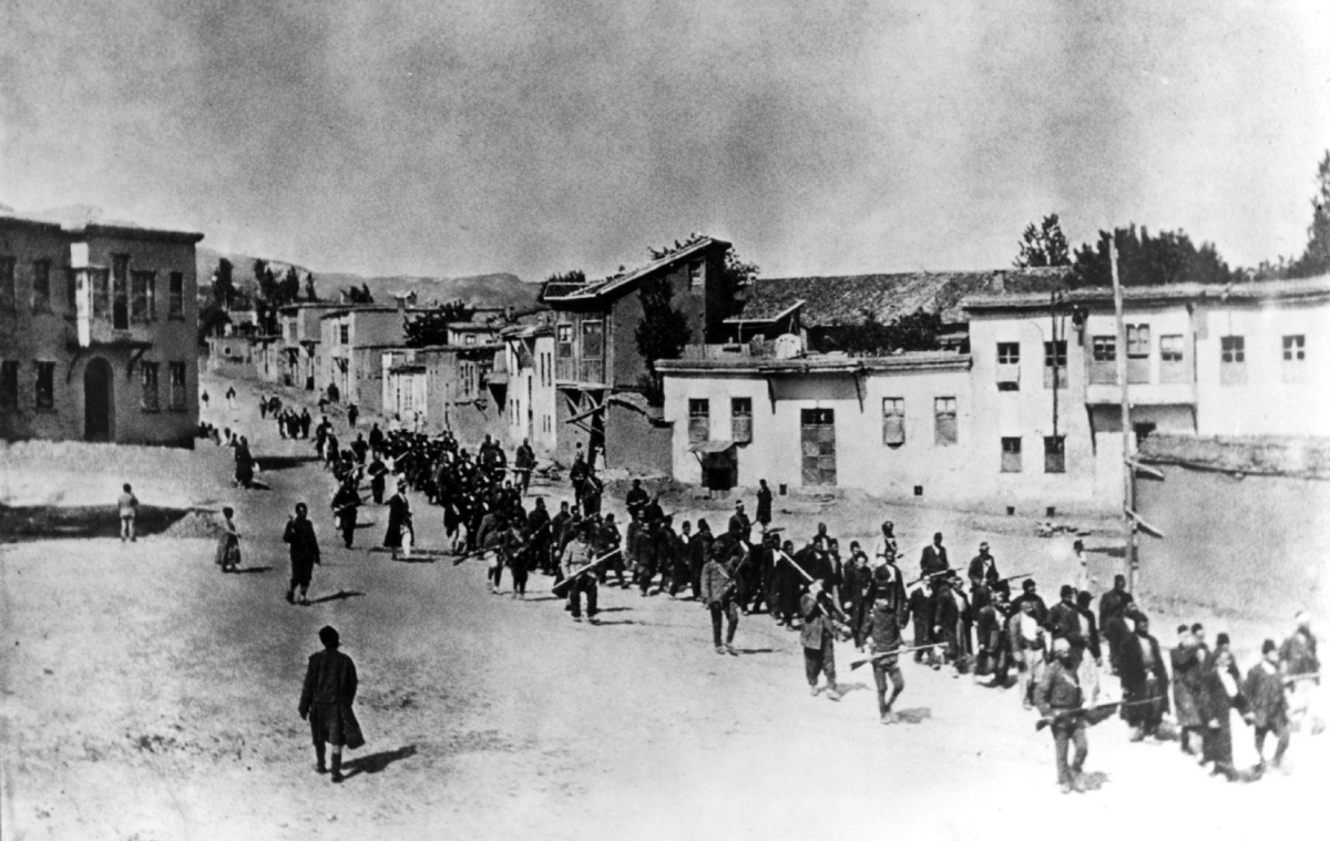 Uzay Bulut, The West's Steadfast Misunderstanding of Turkey and Islam