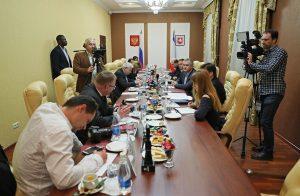 Κριμαία: ο ελληνισμός, τα παρόν και το μέλλον της περιοχής.