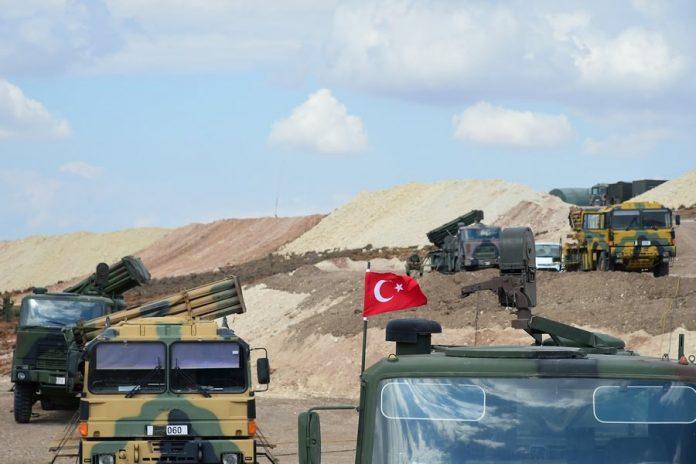 """Περί «Τουρκικού κλάδου ελαίας», περί διεθνούς πολιτικής και περί νομικισμού («Πολεμικό Ανακοινωθέν Κούρδων της Αφρίν: """"Η Ρωσία συνένοχη στα εγκλήματα πολέμου της Τουρκίας""""»)."""