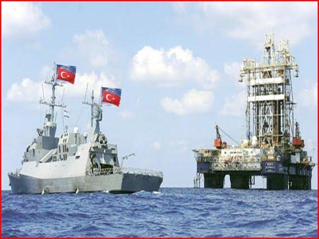 Π. Ήφαιστος, Τουρκικές ενέργειες στρατηγικού χαρακτήρα και βαθύτατων προεκτάσεων. Οι ύβρεις πάντα φέρνουν Νέμεση