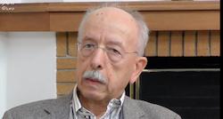 Θεόδωρος Ι. Ζιάκας: Ο σύγχρονος Μηδενισμός