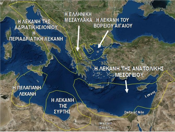 Αντώνιος Φώσκολος, Ο αμύθητος θησαυρός των ελληνικών βυθών