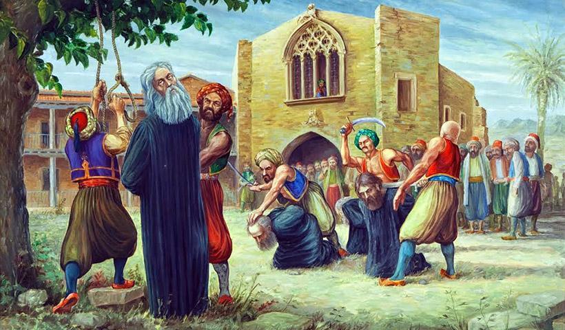 Φρίξος Δαλίτης, 25η Μαρτίου 1821: Η συμβολή των Κυπρίων στην Επανάσταση