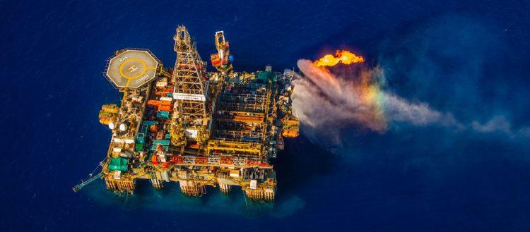 Μάριος Ευρυβιάδης, Αμερική, φυσικό αέριο και παγκόσμια αγορά: Οι συνέπειες από τις εξελίξεις στην περιοχή της Μεσογείου και της Κύπρου