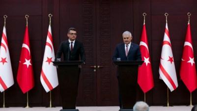 """Μάριος Ευρυβιάδης, Το κυπριακό ως """"ψυχολογικό πρόβλημα"""": Οι """"επαγγελματίες ειρηνιστές"""" και η Τουρκία"""