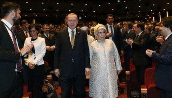 Μάριος Ευριβιάδης, Σαλαφιστής μουσουλμάνος ο Ερντογάν: η ερμηνεία για τις ακαταλαβίστικες συμπεριφορές του