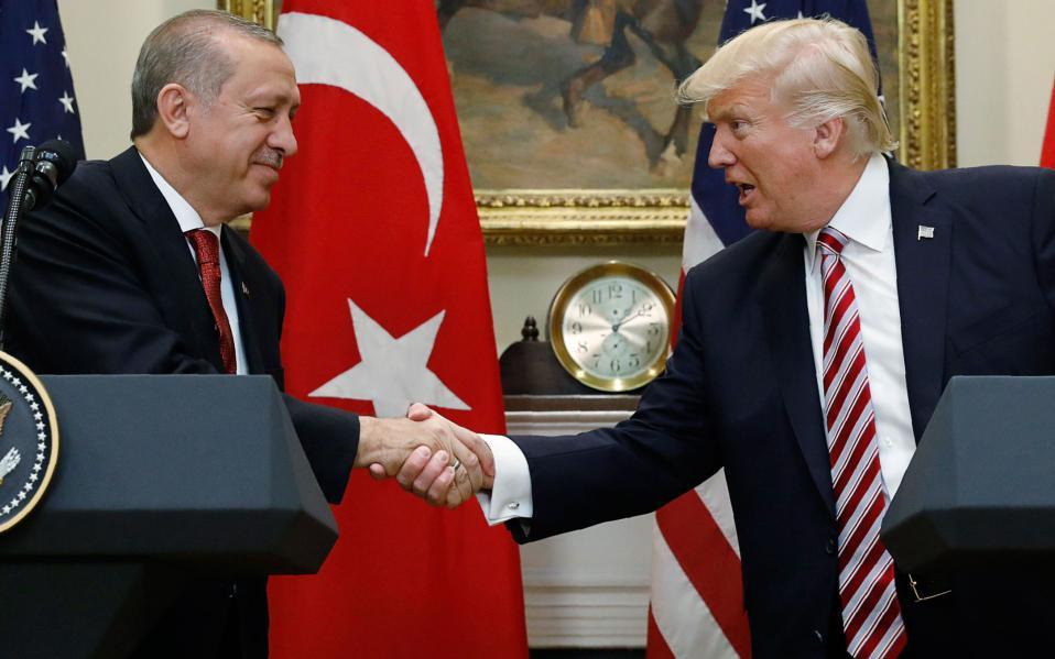 Γιάννος Χαραλαμπίδης, Για ποιους λόγους η Τουρκία θέλει διάλογο εκτός Ην.Εθνών