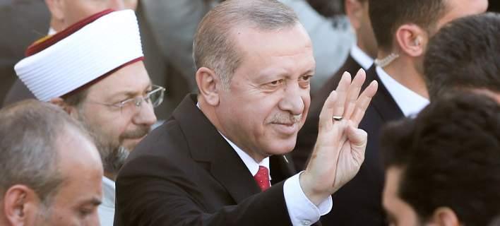 Ιbrahim Karagül,Αυτά θα εφαρμόσει ο Ερντογάν αν κερδίσει τις εκλογές – Όλο το νεοοθωμανικό στρατηγικό του σχέδιο για την ευρύτερη περιοχή