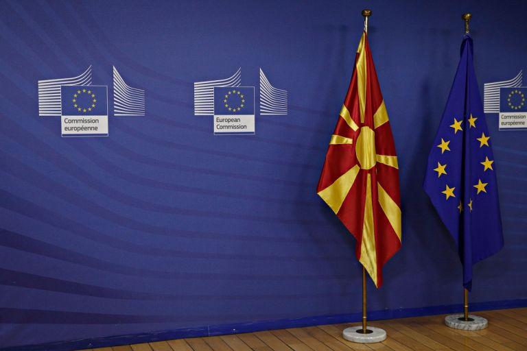 Ανάλυση Ιωάννη Μάζη: Το ζήτημα της Συμφωνίας των Πρεσπών και ο Αξων Αξιού – Βαρδάρη – Μοράβα – Δούναβη