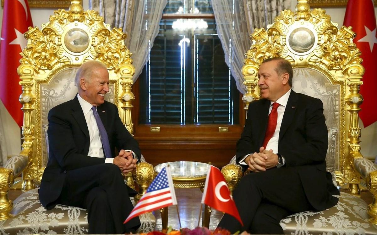 Π. Ήφαιστος, ΗΠΑ, η Τουρκία και οι πλανητικές και περιφερειακές ισορροπίες