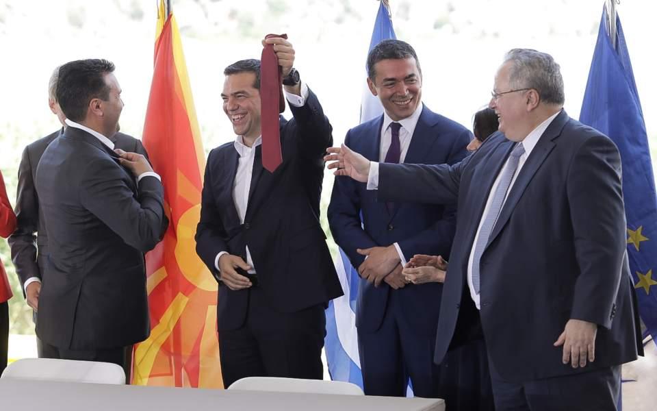 Π. Ήφαιστος, Τα Βαλκάνια σε τροχιά αστάθειας: ΠΓΔΜ – Διάλυση ή άτακτη διάλυση;!