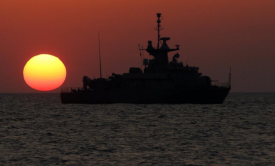 Διονύσης Τσιριγώτης, Τίποτα δεν πρόκειται να αλλάξει στην Ανατολική Μεσόγειο