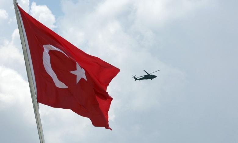 Μάρκος Τρούλης, Όλα τριγύρω αλλάζουν μα η Τουρκία ίδια μένει…