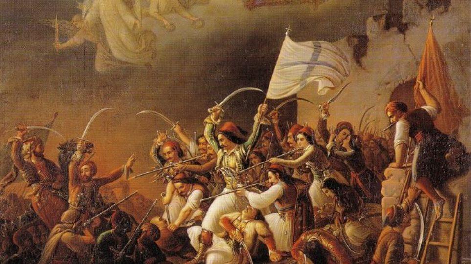 Διονύσιος Τσιριγώτης, Γιατί η επανάσταση του 1821 εξέπεσε στη Βαυαροκρατία