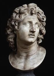 Μέγας Αλέξανδρος: Προσωπικότητα και αρετές, του Σταύρου Τσέρπε.