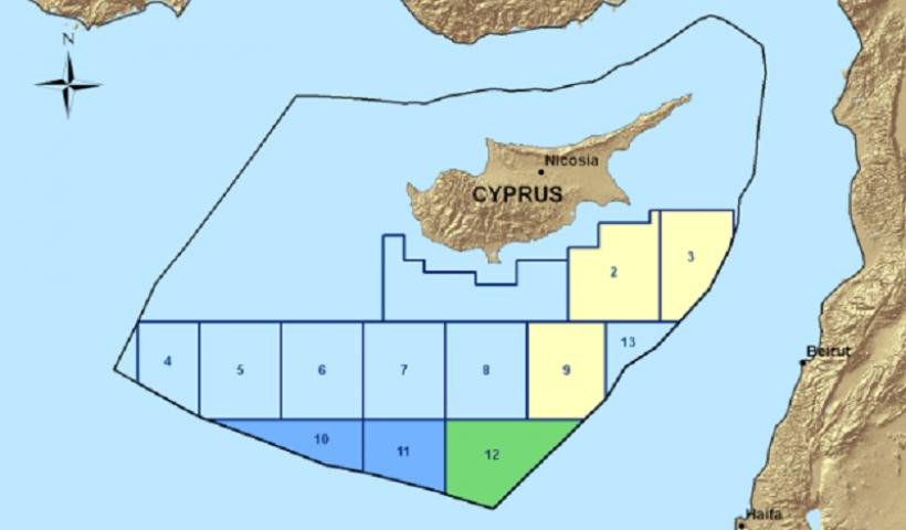 Γεμάτη θησαυρούς η κυπριακή ΑΟΖ – Τι δείχνουν τα σεισμογραφικά