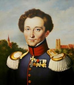 Ο Καρλ Φίλιππ Γκότλιμπ φον Κλάουζεβιτς (γερμ. Carl Philipp Gottlieb von Clausewitz (1 Ιουλίου 1780 – 16 Νοεμβρίου 1831) υπήρξε Πρώσος στρατιωτικός και συγγραφέας περί της θεωρίας και πρακτικής του πολέμου.