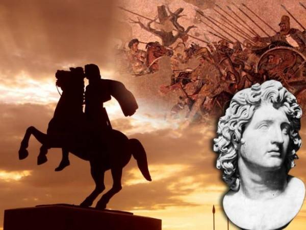 Σαν σήμερα πέθανε στη Βαβυλώνα ο μεγαλύτερος Έλληνας Μακεδόνας στρατηλάτης και για πολλούς η σημαντικότερη μορφή της παγκόσμιας ιστορίας.