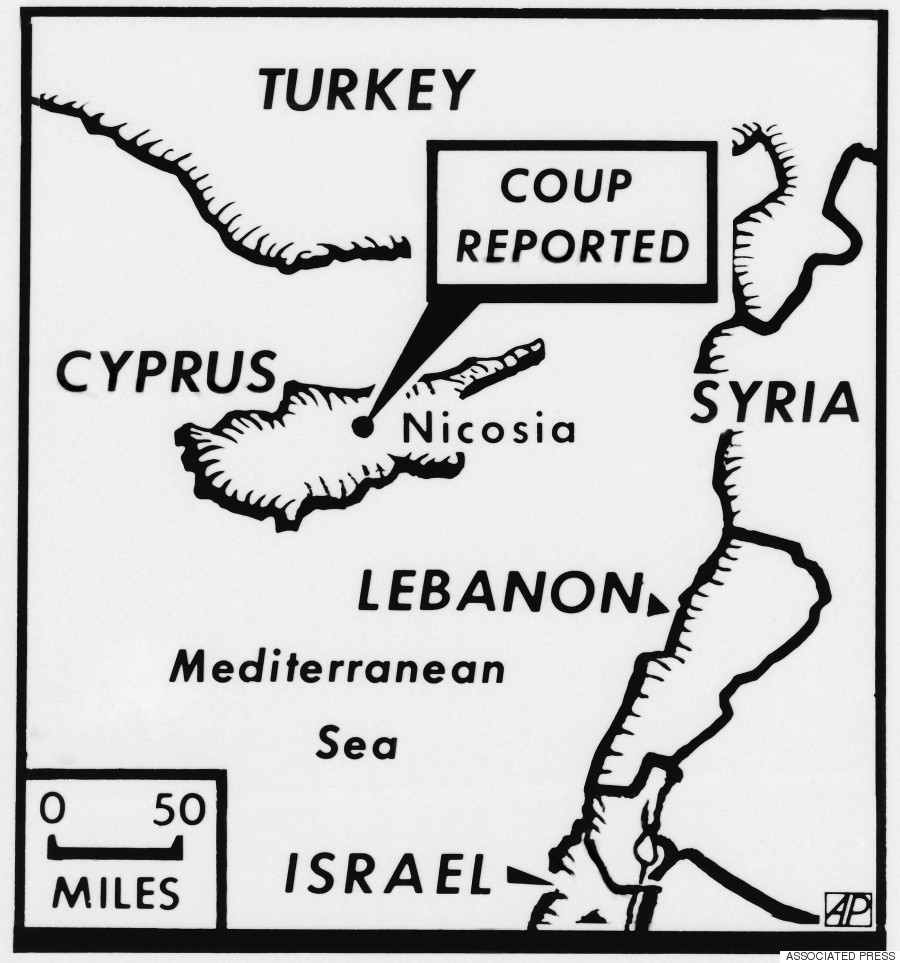 cyprus makarios