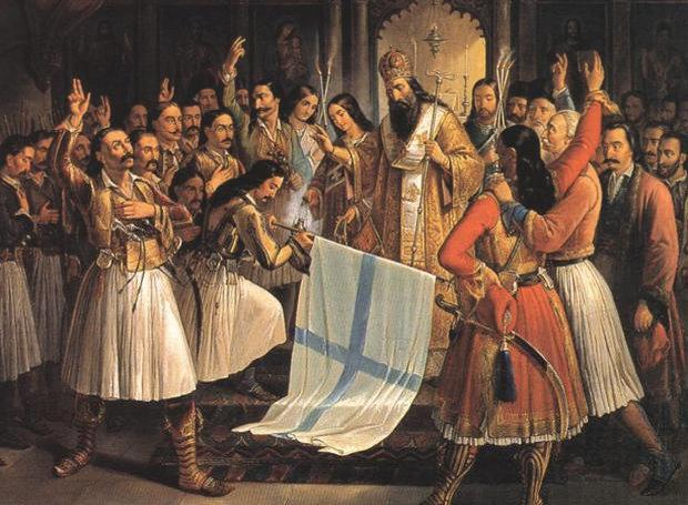 Παναγιώτης Ήφαιστος, 1821 – 2021: Πώς θα είναι το νεοελληνικό κράτος μετά το τέλος της πανδημίας κορονοϊού;