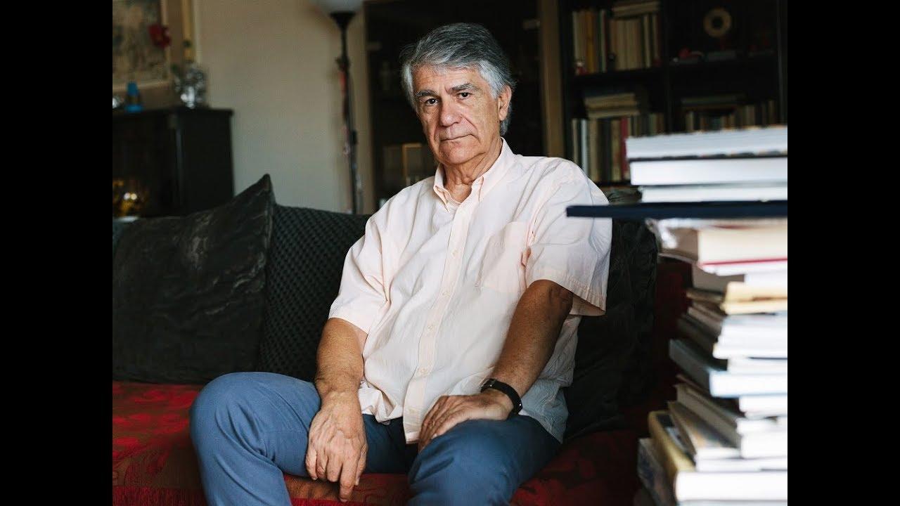 Γιώργος Κοντογιώργης, Από την Ελληνική Επανάσταση στον 21ο αιώνα