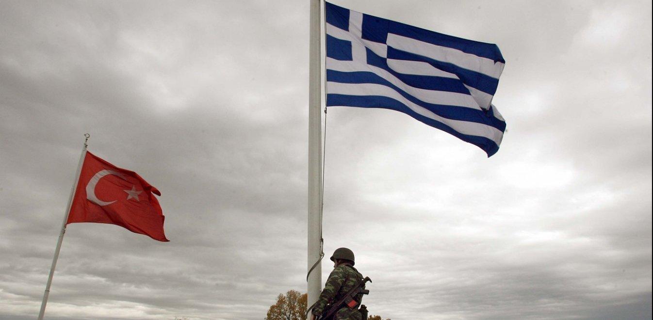 Διονύσης Τσιριγώτης, Περί ελληνοτουρκικών ο λόγος