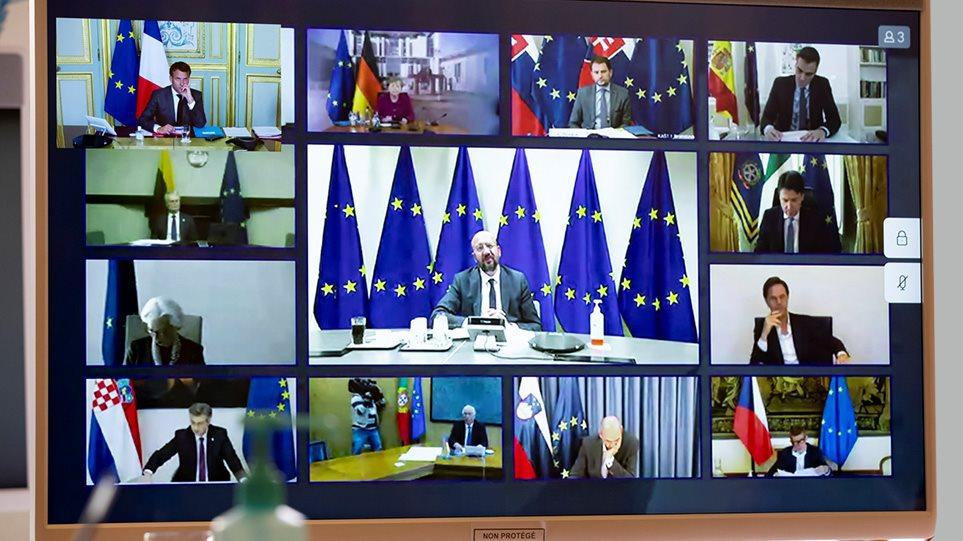 Π. Ήφαιστος, Η Ευρώπη στην κόψη του ξυραφιού; Τα «υποκείμενα πολιτικά και στρατηγικά νοσήματα.»