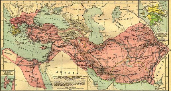 O πολιτικός ηγέτης στον ελληνικό κόσμο, της Ευαγγελίας Κοζυράκη