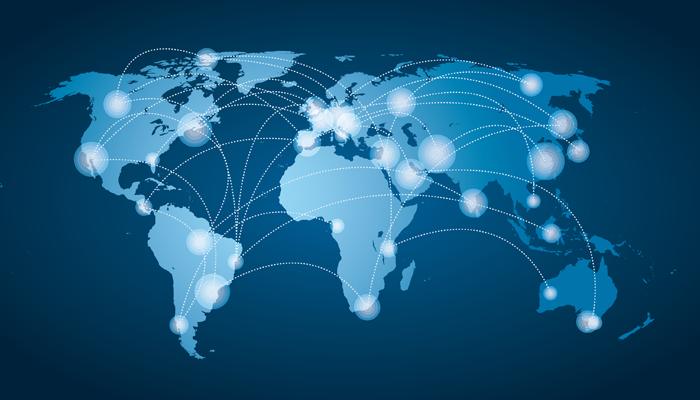 Παναγιώτης Ήφαιστος, 2021: Ο πλανήτης και οι περιφέρειες σε πλήρη στρατηγική μετάβαση