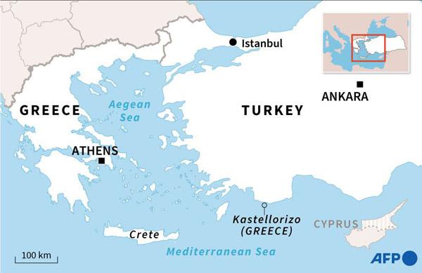 Εξι ερωτήματα με αφορμή την έναρξη των διερευνητικών επαφών Ελλάδας-Τουρκίας, του Μάρκου Τρούλη