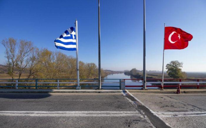 Διονύσης Τσιριγώτης, Η επιδίωξη θαλάσσιας κυριαρχίας από την Τουρκία και η διαφαινόμενη κούρσα εξοπλισμών