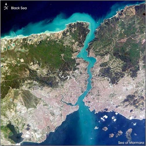 Περικλής Νεάρχου, Γιατί οι 103 Τούρκοι ναύαρχοι ανησύχησαν για τη συνθήκη του Μοντρέ – Τι δείχνει η αντίδρασή τους