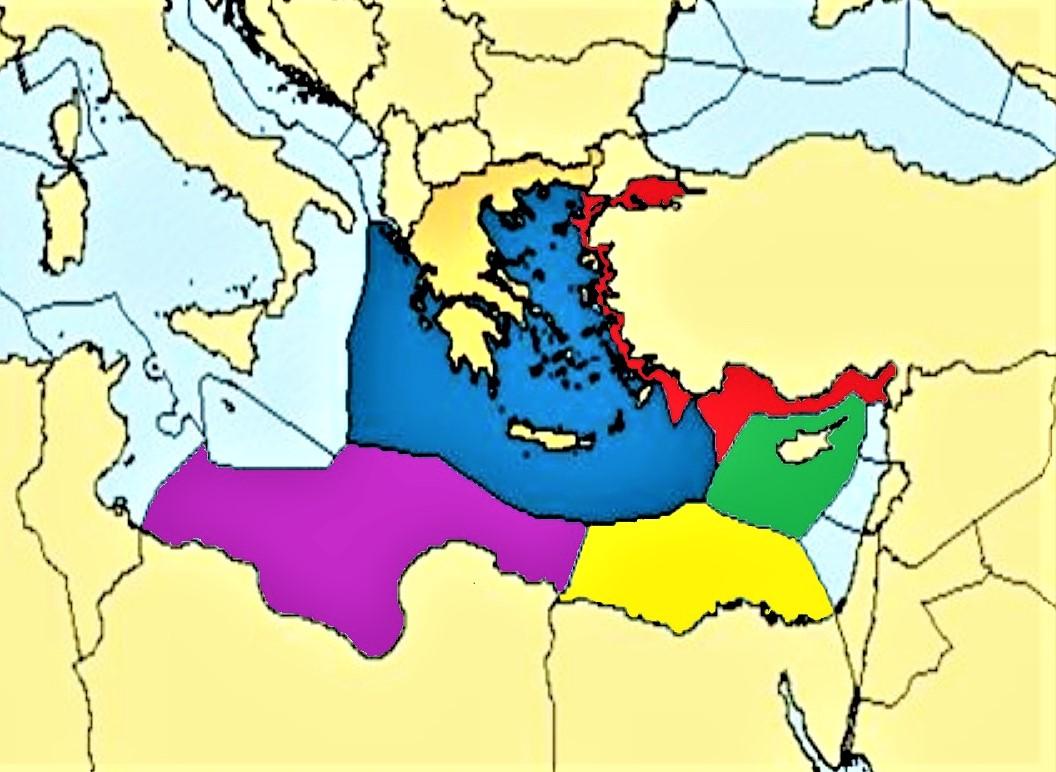 Π. Ήφαιστος, Η ριζική επανατοποθέτηση είναι μονόδρομος. Η κατάργηση της Κυπριακής Δημοκρατίας τίποτα δεν επιτυγχάνει, ενώ οδηγεί όλους σε παγίδα αστάθειας.